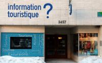 Bureau d'information touristique de Trois-Rivières