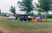 Camping du Chenal-du-moine