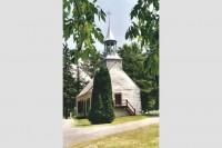 Bureau d'information touristique de la Chapelle des Cuthbert