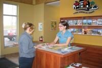 Bureau d'information touristique des Chenaux