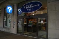 Centre Infotouriste de Montréal