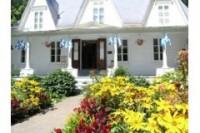 Bureau d'information touristique de La Maison Lenoblet-du-Plessis