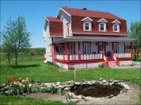 La maison Albertine