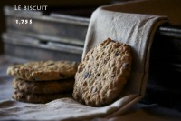 Boulangerie Le Soleil Levain