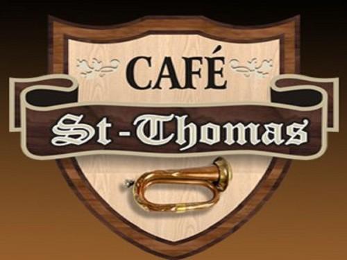 Caf st thomas le saint laurent v lo for Auberge maison roy quebec city