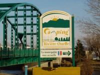 Camping Rivière-Ouelle