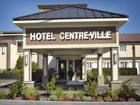 Hotel Centre-Ville Montmagny