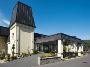 Hotel de la Rive