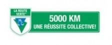Logo La Route Verte