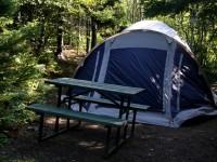 Camping municipal de la Pointe