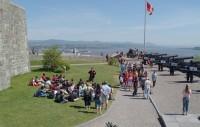 Citadelle de Québec / Musée Royal 22e Régiment