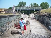 Lieu historique national de Coteau-du-Lac