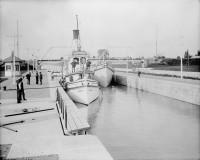 Canal de Soulanges