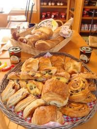 Boulangerie Sibuet