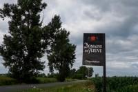 Vignoble Domaine Du Fleuve
