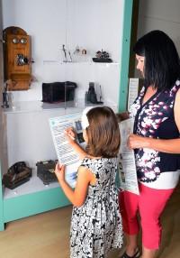 Musée québécois de culture populaire