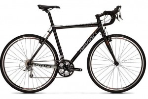 Vélo de route Davinci