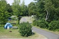 Camping Transit