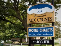 Domaine Aux Cygnes