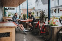 O'Ravito CAFÉ – RELAIS