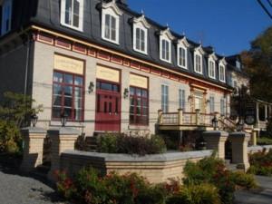 la belle époque - Saint-jean-port-joli - saint-laurent à vélo - cyclotourisme - waterfront trail - cyclotourisme québec - cyclotourisme ontario