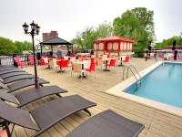 Hotels Gouverneur Trois-Rivières