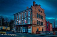 The Waddell Hotel