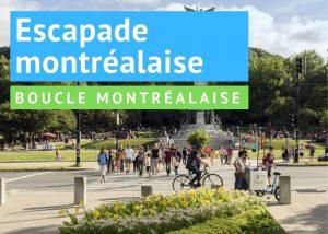 escapade vélo montréal - 2 jours vélo montréal - vélo montréal - saint-laurent à vélo - québec cyclotourisme