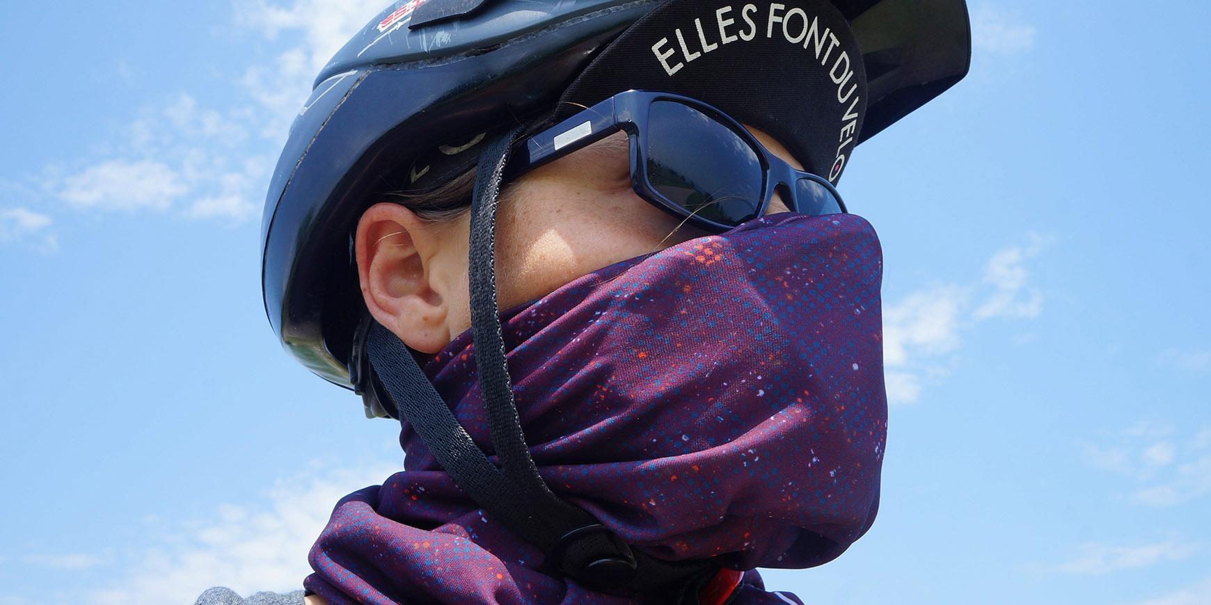 vélo et covid - saint-Laurent à vélo - cyclotourisme - ontario - québec