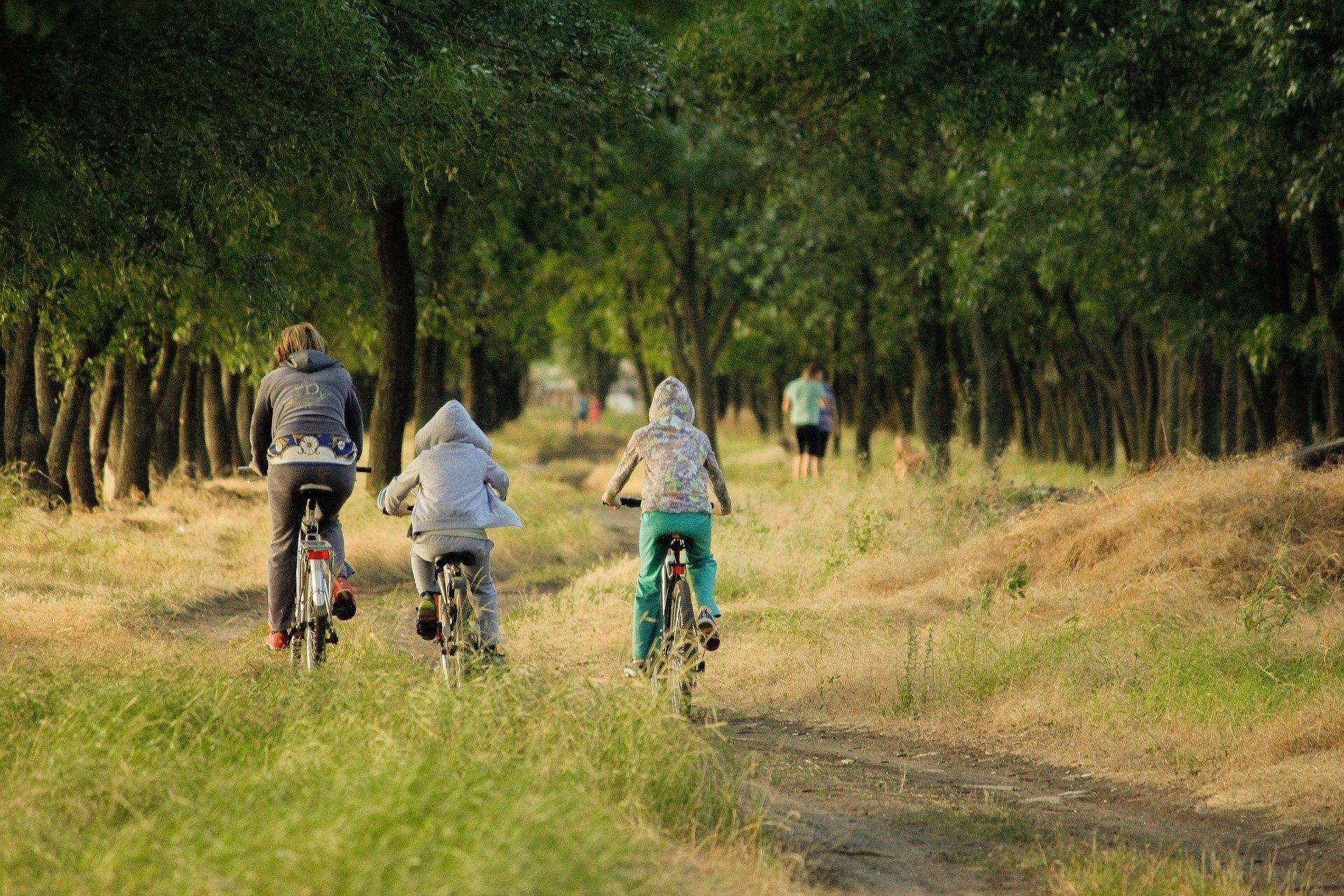 vacances vélo en famille - saint laurent à vélo - vélo québec - québec à vélo