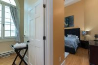Green Door Bed and Breakfast